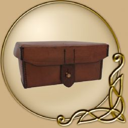 LARP Imperial Leather Bag
